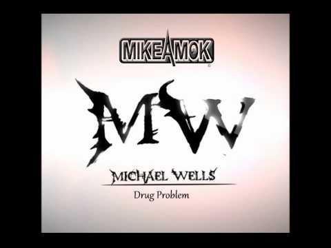 MikeAmok, Drug Problem