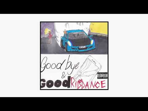Juice WRLD - Scared Of Love