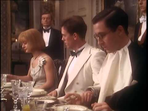 Full Episode Jeeves and Wooster S01 E4:How Does Gussie Woo Madeline Bassett?