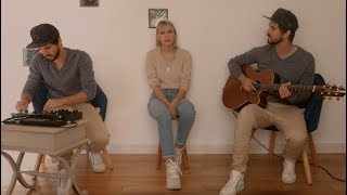DHT/Roxette - Listen to your heart - Laurène & Louis (Cover)
