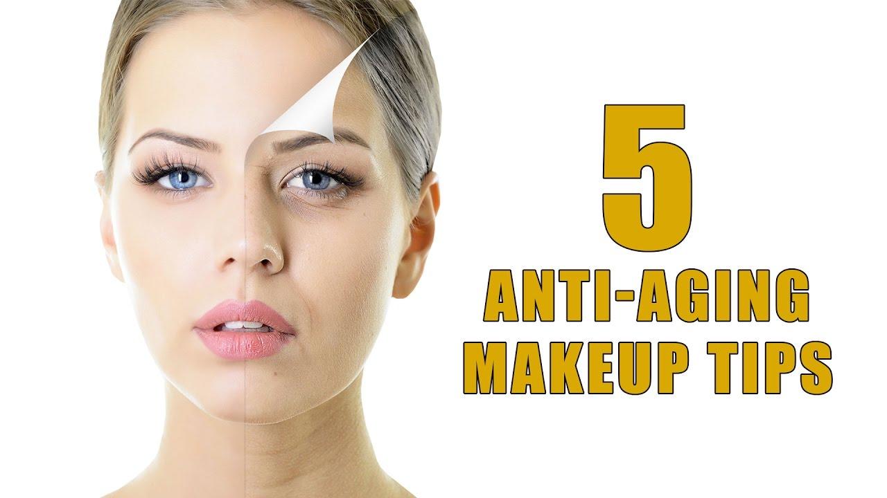 Makeup Tips For Younger Look | Saubhaya