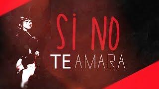 Melymel - Si No Te Amara (Lyric Video)