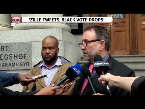 Can DA afford to axe Helen Zille ?