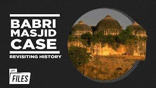 Babri Masjid-Ram Mandir Case History   Rare Interviews   Crux Files