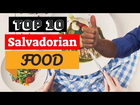 El Salvadorian Food Near Me