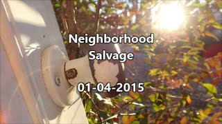 Tiny House + :: Old House Salvage