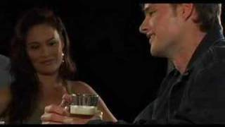 Dark Honeymoon Trailer  -  with Tia Carrere