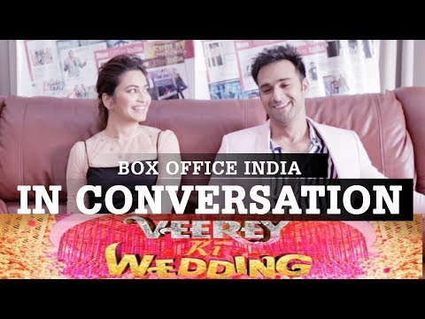 Veerey Ki Wedding | Pulkit Samrat | Kriti Kharbanda | Box Office India