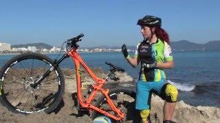 Wer oder was ist Roxybike Mallorca?