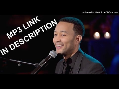 [ MP3 ] All of Me - John Legend + Lyrics