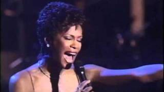 Whitney Houston ~ Live in 1997 (Pt. 6/14) ~ Abraham, Martin & John