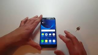 Unlock Phone - How to Unlock Samsung Galaxy S7 Edge (SM-G935) Network Guide and Tutorial