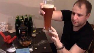 Неудачная карбонизация. Варим пиво. Домашнее пивоварение