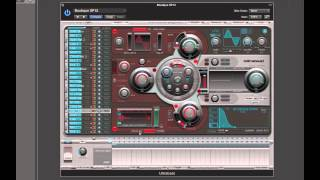 Ultrabeat Tutorial 3: (Sounds/Synthesis 1/3)