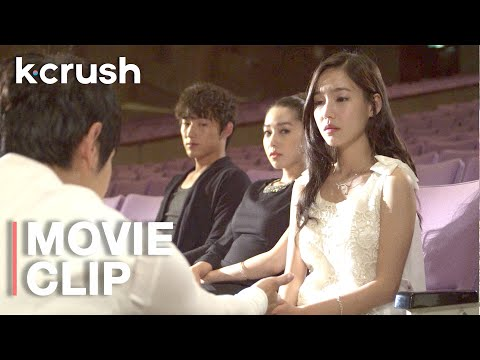 K-Pop Singer's Co-Star Crush Confesses He's In Love With Her Assistant | Clip: Star