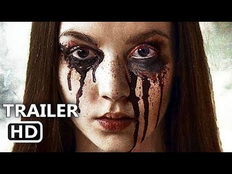 DELIRIUM Official Trailer (2017) Thriller Movie HD By Game Trailers And Movie Trailer