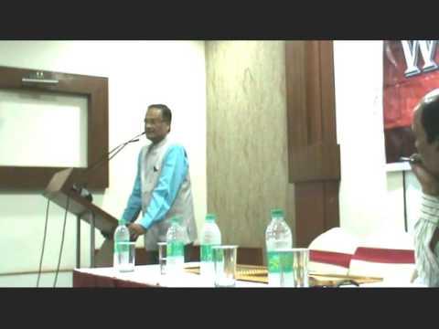 AMBASSADOR MALAY MISHRA SPEECH ON PURI