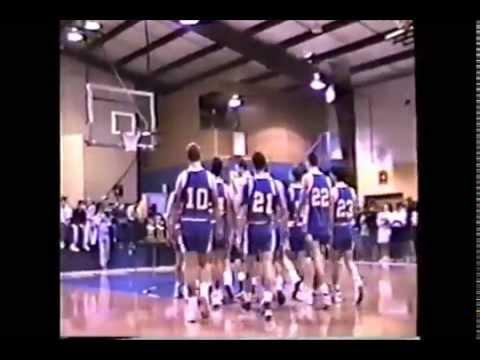 Richard Winn Academy Basketball RWA - Fly Like an Eagle Part 2
