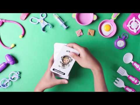 Octagon 4D Cards