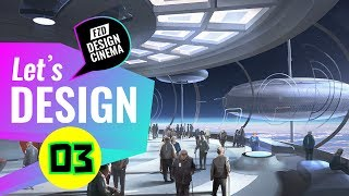 Design Cinema - Design for Science Fiction - Part 03