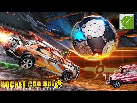car ball games