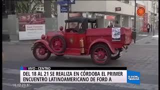 Encuentro Latinoamericano del Ford A