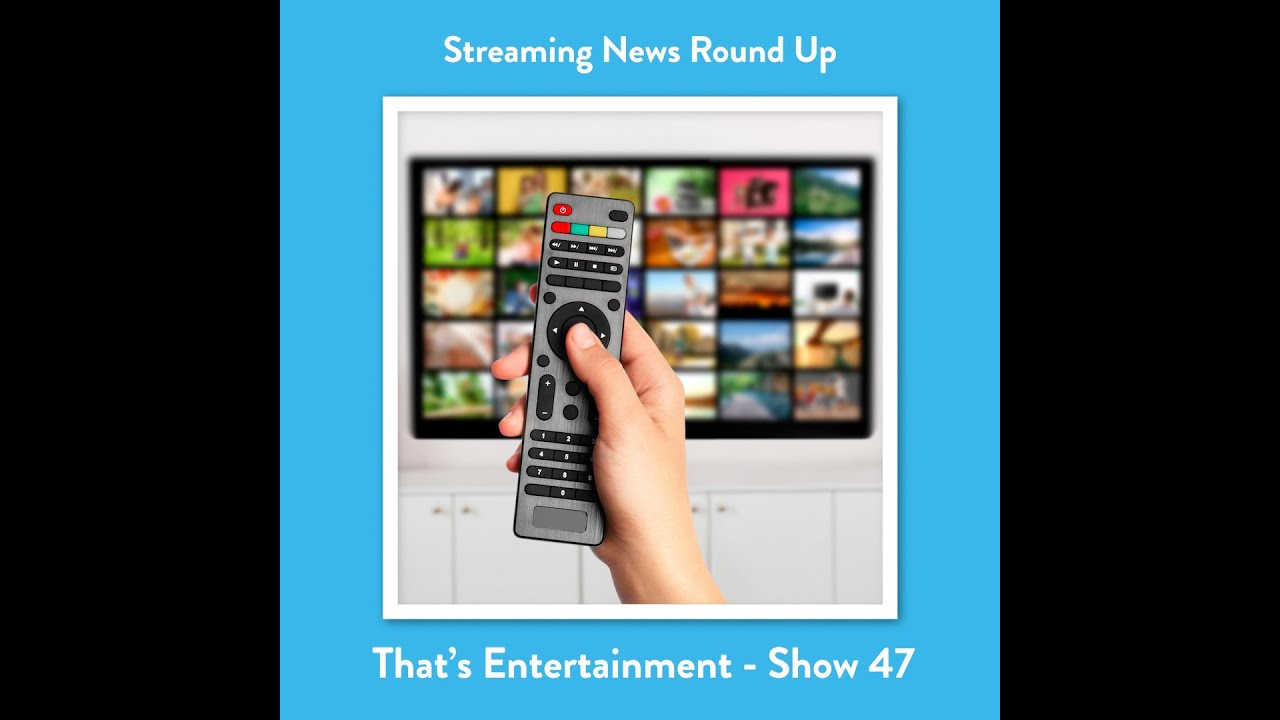 Streaming News Round Up: Latest Amazon & Paramount+ Subs Numbers, HBO Max Australia Launch Date.
