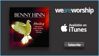 Benny Hinn - Jesus Your Presence Makes Me Whole