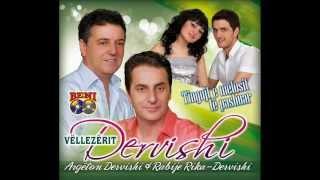 Vellezerit Dervishi - Delja Rude (Offici...