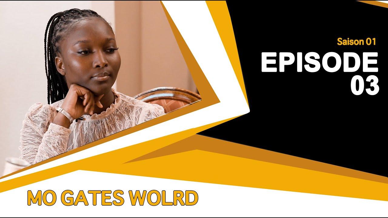 Download MO GATES WORLD SEASON 1 | EPISODE 3