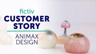 Fictiv Customer Story   Animax Designs