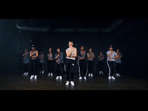 Like a Boy - @Ciara | Sorah Yang Choreography