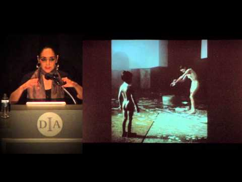Artist Lecture: Shirin Neshat 3/27/2013