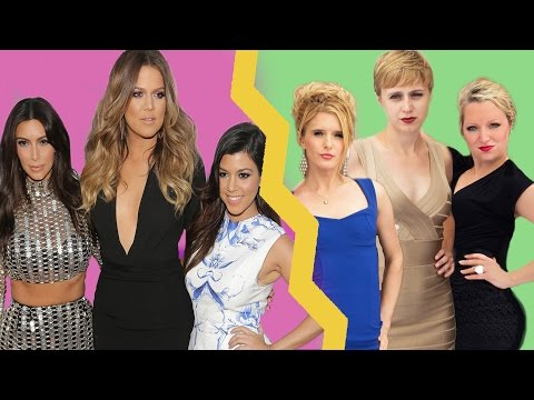 Thumbnail: If All Sisters Acted Like The Kardashians