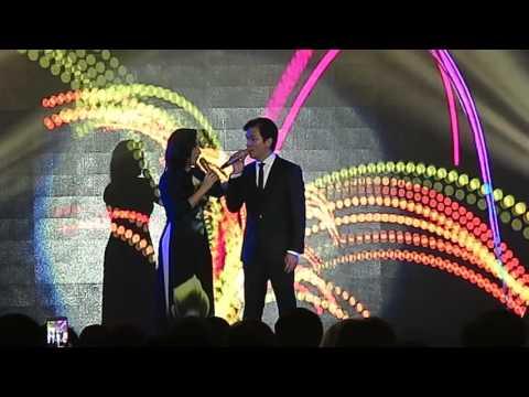 Liveshow Yêu 14/5/2016 LK Bolero lãng mạn Phi Nhung - Mạnh Quỳnh