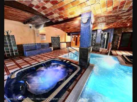 Casas Rurales con piscina climatizada  YouTube