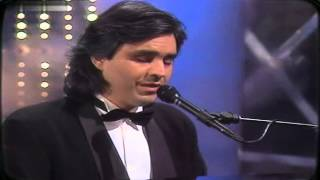 Judy Weiss & Andrea Bocelli - Vivo per lei, ich lebe f�