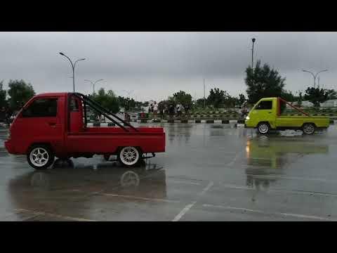 CONTEST SLALOM AUTO SHOW PAKANSARI BOGOR 2019