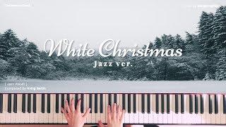 캐롤과 재즈가 만난다면? White Christmas 'ㅇ'!!!│Jazz Pian