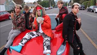 Dobre Brothers x Tekashi69 You Know You Lit (Remix)