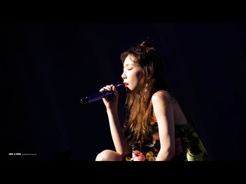 Free Download 190324 's One.. Taeyeon Concert - U R Mp3 dan Mp4