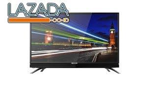 5 000 Lebih Unit TV Coocaa Diklaim Ludes Terjual Via Online