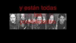 D.N.R. (Do not Resuscitate) subtitulado al español