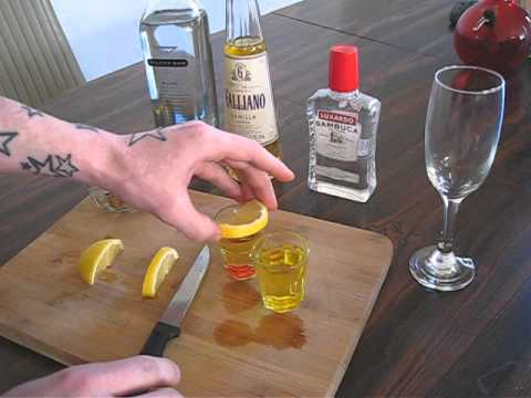 Video Russian roulette drinking board game