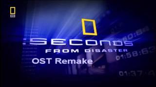 Seconds from Disaster OST Remake - TWA 800