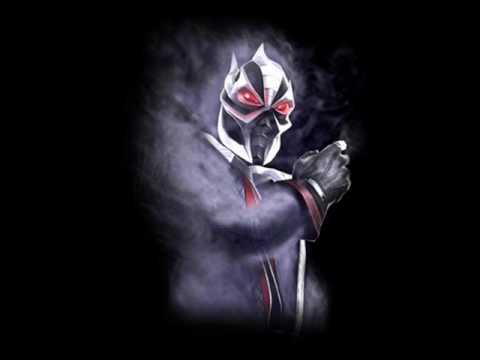 Mortal Kombat-Smoke Theme