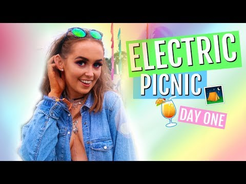ELECTRIC PICNIC 2017: friday
