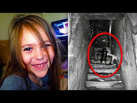 इस लड़की को इसके माता पिता ने 10 साल तक तहखाने में बंधी बनाकर रखा, उसके बाद जो हाल इस लड़की का हुआ ..! from YouTube · Duration:  5 minutes 18 seconds