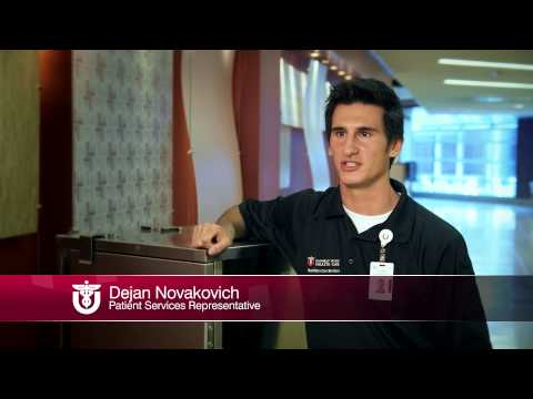 University of Utah Health Care - Nutrition Care Services