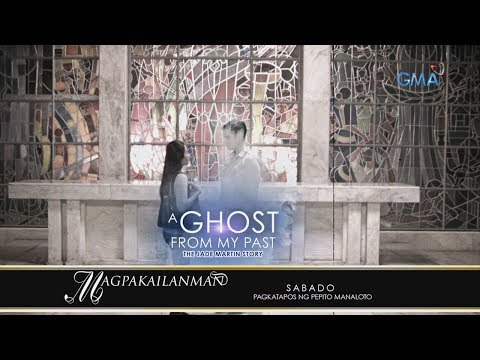 """Magpakailanman Teaser Ep. 264: """"A Ghost From My Past: The Jade Martin Story"""""""